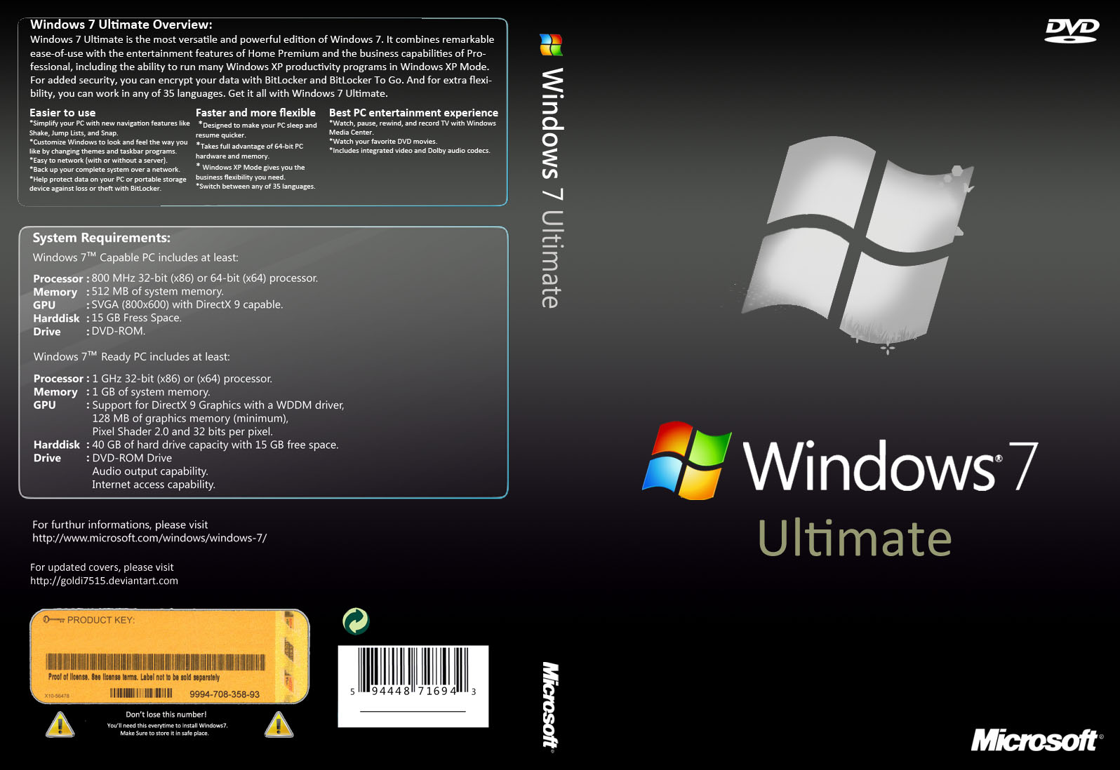 buy windows 7 ultimate 64 bit original