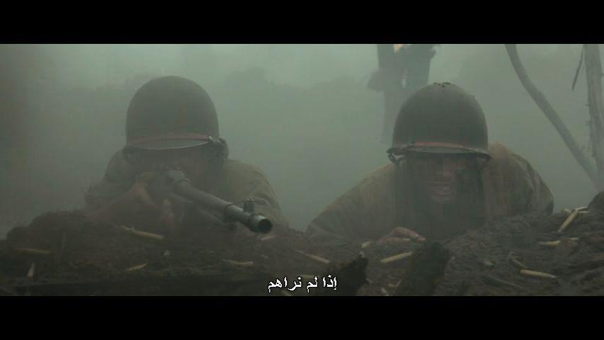 hacksaw ridge subtitles english subscene