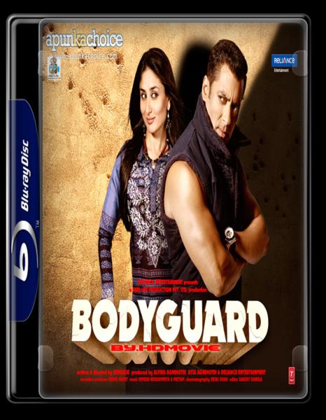 Bodyguard 2011 720p.BDRrip مدبلج للعربيه -- Seeders: 1 -- Leechers: 0