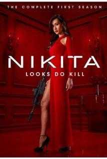 Nikita S03 [Full] | 2016| HDTV-720p -- Seeders: 1 -- Leechers: 0