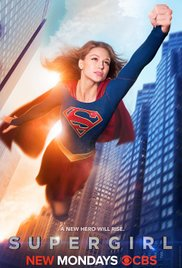 Supergirl  S01 [Full] | 2016 | HDTV-720p -- Seeders: 1 -- Leechers: 0