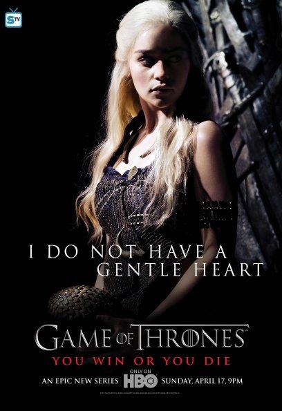 Game Of Thrones S01  FULL 2011 | HDTV-720p مترجم -- Seeders: 3 -- Leechers: 0