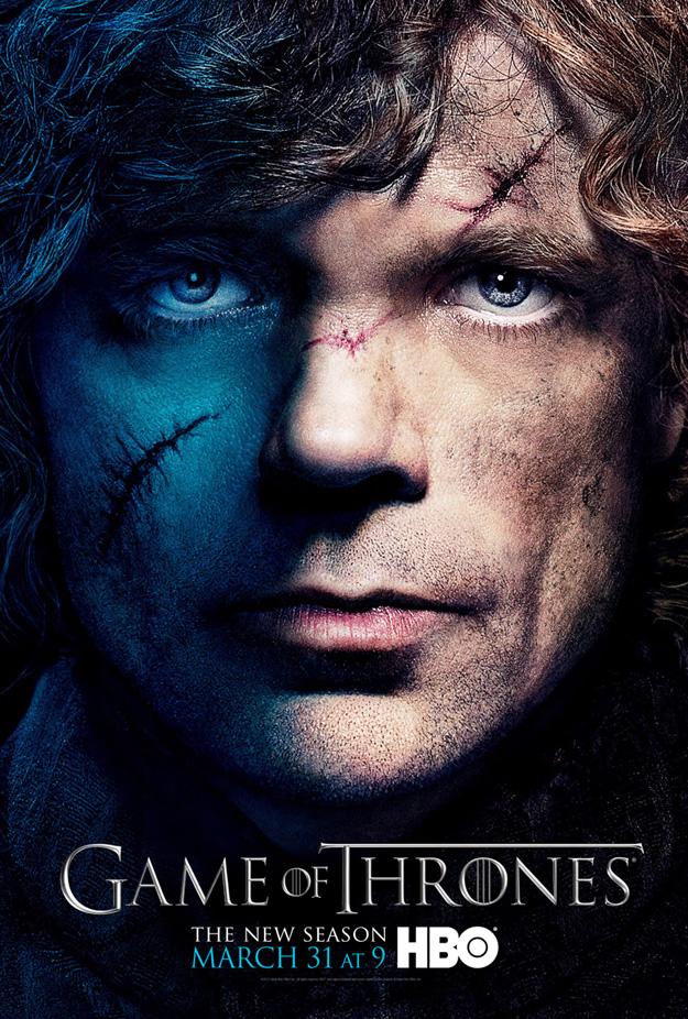 Game Of Thrones S03  FULL 2013 | HDTV-720p مترجم -- Seeders: 2 -- Leechers: 0