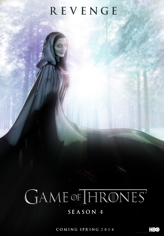 Game Of Thrones S04  FULL 2014 | HDTV-720p مترجم -- Seeders: 3 -- Leechers: 0