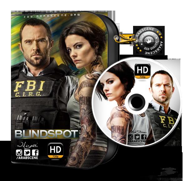 Blindspot S01 [Full] | 2015 | HDTV-1080p [Multi-SUB] -- Seeders: 1 -- Leechers: 0