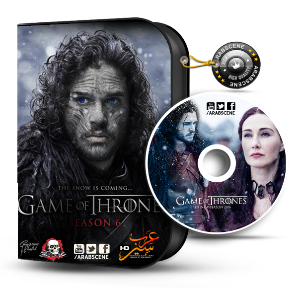 Game Of Thrones S06 [Full] | 2016 | HDTV-1080p -- Seeders: 5 -- Leechers: 0