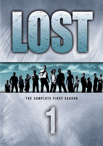 Lost S01 [Full] | 2004 | HDTV-720p -- Seeders: 3 -- Leechers: 0