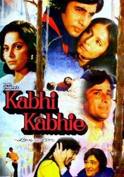 Kabhi Kabhie 1976 Hindi Movie {KOUKI} | أميتاب باتشان .. نيتو سينغ -- Seeders: 3 -- Leechers: 0