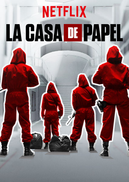 La Casa De Papel S01 2018 | WEB-DL-1080p مترجم -- Seeders: 3 -- Leechers: 0