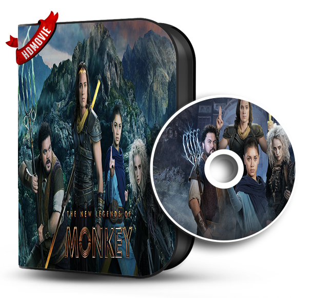 The New Legends of Monkey 2018 S01 WEB-1080p مدبلج للعربيه الفصحى -- Seeders: 2 -- Leechers: 0
