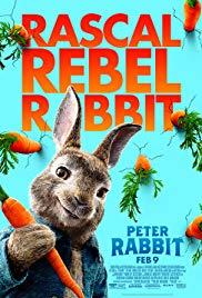 HDTV-720p| 2018 Peter Rabbit -- Seeders: 3 -- Leechers: 0