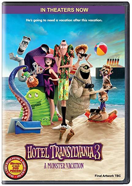 WEB-1080p| 2018 فندق ترانسيلفانيا 3 -- Seeders: 4 -- Leechers: 0