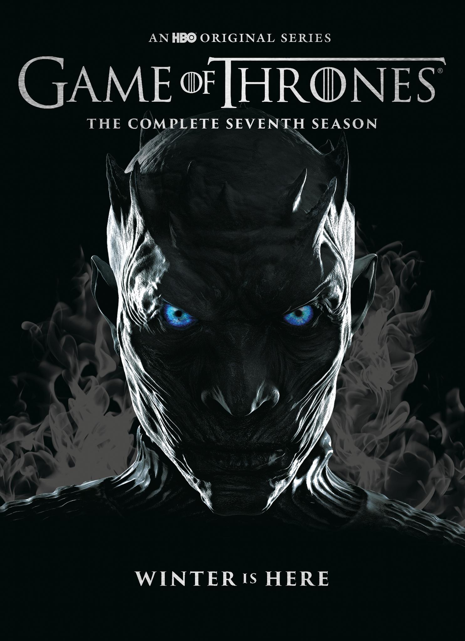 Game Of Thrones S07 FULL 2017 | WEB-DL 1080p مترجم -- Seeders: 1 -- Leechers: 0