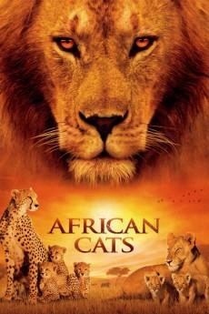 مترجم African Cats [2011] [1080p] القطط الأفريقية -- Seeders: 1 -- Leechers: 0
