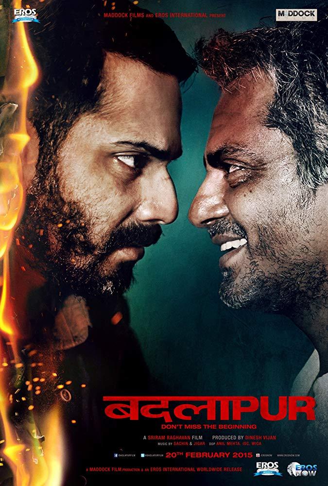 BADLAPUR.2015.720p.BY-MoHaHD الفيلم الهندى المدبلج -- Seeders: 2 -- Leechers: 0