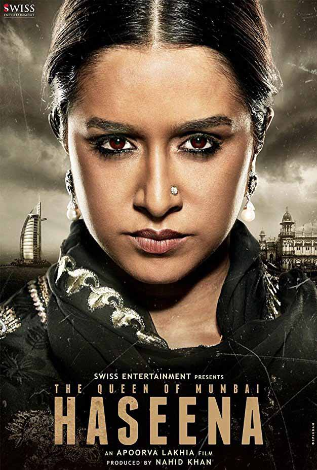 Haseena.Parkar.2017.TVRip.BY-MoHaHD || الفيلم الهندى المدبلج -- Seeders: 3 -- Leechers: 0