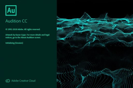 Adobe Audition CC 2019 v12.0.1.34 Multilingual+Activation -- Seeders: 1 -- Leechers: 0