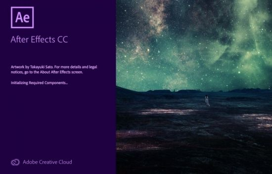 Adobe After Effects CC 2019 v16.0.1.48 Multilingual+Actvation -- Seeders: 2 -- Leechers: 0