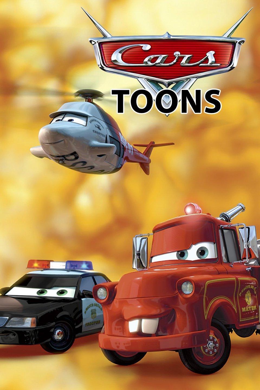 Cars Toons: Mater's Tall Tales (2010) | BluRay-1080p | مدبلج عربي -- Seeders: 3 -- Leechers: 0